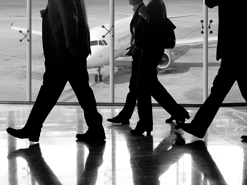 Toledo Airport Transportation Services